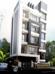 350 sqft, 1 bhk Apartment in Builder Project Ulwe, Mumbai at Rs. 19.0000 Lacs