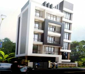 381 sqft, 1 bhk Apartment in Builder Project Ulwe, Mumbai at Rs. 21.0000 Lacs