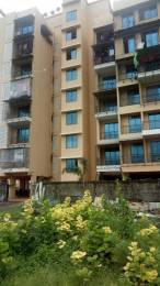 1055 sqft, 2 bhk Apartment in Builder Project Karanjade, Mumbai at Rs. 11000