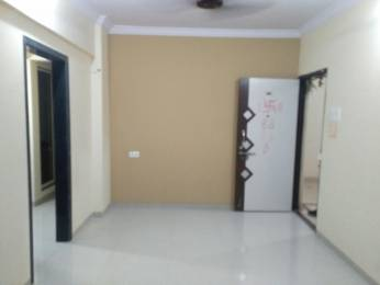 600 sqft, 1 bhk Apartment in Builder Project Sector 17 Ulwe, Mumbai at Rs. 6500