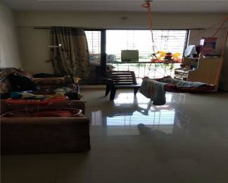 1180 sqft, 2 bhk Apartment in Builder Project Sector 5 Ulwe, Mumbai at Rs. 9000