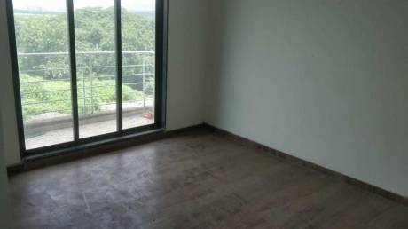 1100 sqft, 2 bhk Apartment in Builder Project Sector-3 Ulwe, Mumbai at Rs. 13000