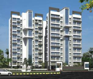 670 sqft, 1 bhk Apartment in Builder Project Karanjade, Mumbai at Rs. 50.0000 Lacs