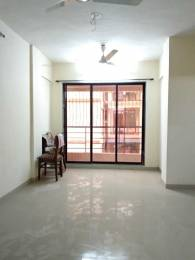 950 sqft, 2 bhk Apartment in Builder Project Sector 2 Ulwe, Mumbai at Rs. 8000