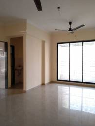 1100 sqft, 2 bhk Apartment in Builder Project Sector 5 Ulwe, Mumbai at Rs. 8000