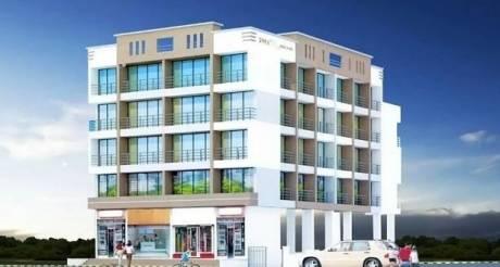 625 sqft, 1 bhk Apartment in Pawan Residency Dronagiri, Mumbai at Rs. 27.5000 Lacs