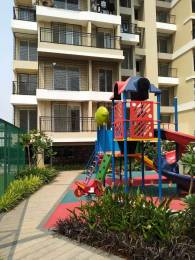 1100 sqft, 2 bhk Apartment in Builder Project Sector 21 Ulwe, Mumbai at Rs. 13500