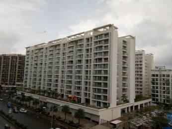 1200 sqft, 2 bhk Apartment in Builder Project Sector 23 Ulwe, Mumbai at Rs. 17000