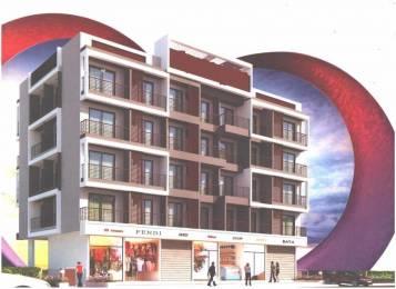 670 sqft, 1 bhk Apartment in Builder Project Karanjade, Mumbai at Rs. 38.0000 Lacs