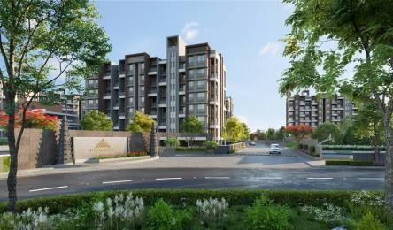 650 sqft, 1 bhk Apartment in Today Utsav City Panvel, Mumbai at Rs. 39.8500 Lacs