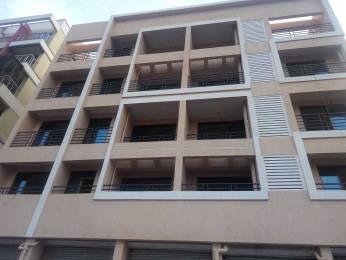 450 sqft, 1 bhk Apartment in Builder Project Karanjade, Mumbai at Rs. 26.0000 Lacs