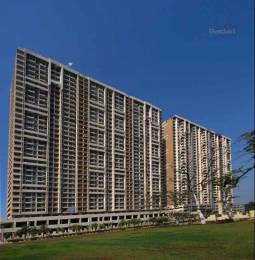 1440 sqft, 3 bhk Apartment in Space Balaji Symphony Phase 3 Panvel, Mumbai at Rs. 1.2028 Cr