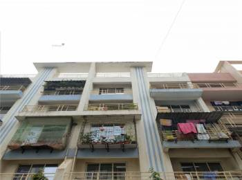 630 sqft, 1 bhk Apartment in Builder Project Sector-18 Ulwe, Mumbai at Rs. 42.0000 Lacs