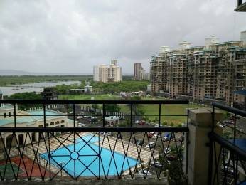 1200 sqft, 2 bhk Apartment in Cidco NRI Complex Phase 2 Seawoods, Mumbai at Rs. 2.5500 Cr