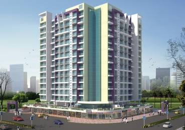 1000 sqft, 2 bhk Apartment in Builder Project Sector 18 Kamothe, Mumbai at Rs. 67.0000 Lacs