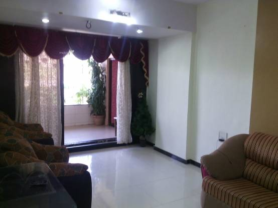 2400 sqft, 4 bhk Apartment in Builder Project Panvel, Mumbai at Rs. 1.2500 Cr