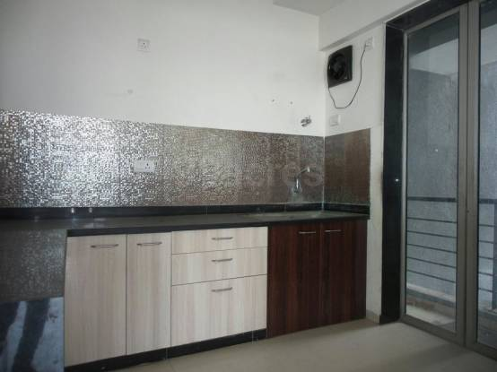 1450 sqft, 3 bhk Apartment in Builder Project Kharghar, Mumbai at Rs. 25000