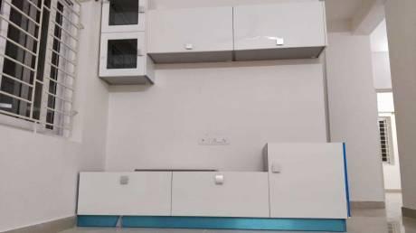 1460 sqft, 3 bhk Apartment in Sowparnika Projects Builders Sanvi II Nallurhalli, Bangalore at Rs. 26000
