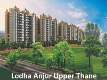 650 sqft, 1 bhk Apartment in Lodha Upper Thane Anjurdive, Mumbai at Rs. 49.5000 Lacs