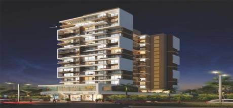 1345 sqft, 2 bhk Apartment in Shree Heights Kharghar, Mumbai at Rs. 1.2000 Cr