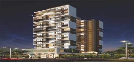 1653 sqft, 2 bhk Apartment in Shree Heights Kharghar, Mumbai at Rs. 1.2000 Cr