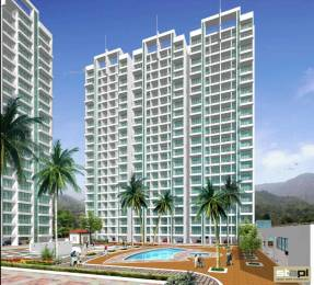 1100 sqft, 2 bhk Apartment in Builder Mahavir heritage sector 35 kharghar Sector35D Kharghar, Mumbai at Rs. 1.0000 Cr