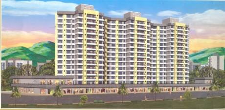 1150 sqft, 2 bhk Apartment in JHV The Hard Rock Kharghar, Mumbai at Rs. 1.1000 Cr