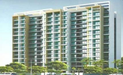 640 sqft, 1 bhk Apartment in Dhanshree Dhana Shree Pearl Taloja, Mumbai at Rs. 38.0000 Lacs