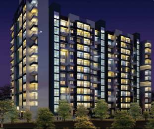 1500 sqft, 3 bhk Apartment in Dolphin Grand Vista Dombivali, Mumbai at Rs. 87.0000 Lacs