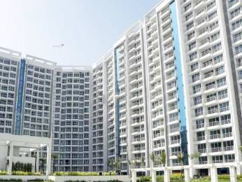 1850 sqft, 3 bhk Apartment in Kesar Exotica Phase I Basement Plus Ground Plus Upper 14 Floors Kharghar, Mumbai at Rs. 2.1000 Cr