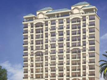 1386 sqft, 3 bhk Apartment in Aryan Land Breeze Kharghar, Mumbai at Rs. 1.2000 Cr