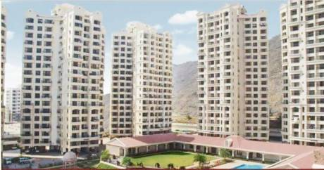 1550 sqft, 3 bhk Apartment in Regency Regency Gardens Kharghar, Mumbai at Rs. 1.8500 Cr