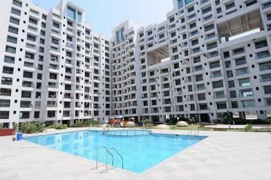 1705 sqft, 3 bhk Apartment in Goodwill Paradise Kharghar, Mumbai at Rs. 1.7000 Cr