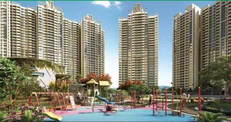 751 sqft, 1 bhk Apartment in Indiabulls Park Panvel, Mumbai at Rs. 60.0000 Lacs