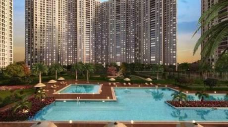 1687 sqft, 3 bhk Apartment in Indiabulls Park Panvel, Mumbai at Rs. 1.3400 Cr