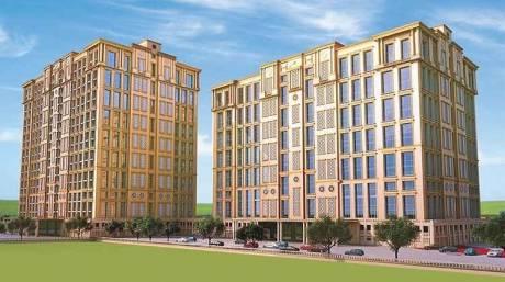 1012 sqft, 2 bhk Apartment in Hiranandani Fortune City Panvel, Mumbai at Rs. 1.1000 Cr
