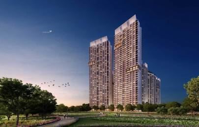 1090 sqft, 3 bhk Apartment in Builder Kalpataru Immensa Thane West, Mumbai at Rs. 1.6400 Cr