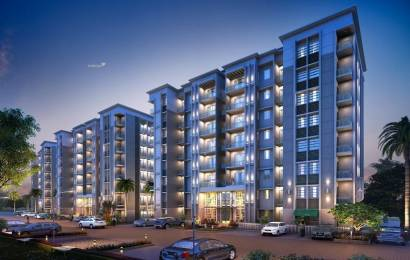 576 sqft, 2 bhk Apartment in Puraniks City Sector 1 Neral, Mumbai at Rs. 21.4000 Lacs