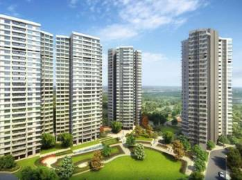 1269 sqft, 3 bhk Apartment in Godrej Emerald Thane West, Mumbai at Rs. 1.5500 Cr
