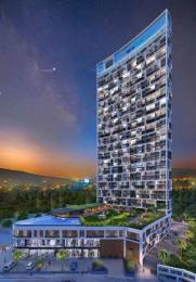 1055 sqft, 2 bhk Apartment in Sunteck Signia Waterfront Airoli, Mumbai at Rs. 1.4700 Cr
