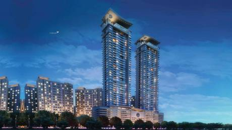 1217 sqft, 2 bhk Apartment in Ajmera I Land wadala east, Mumbai at Rs. 3.1800 Cr