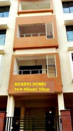 1200 sqft, 1 bhk Apartment in Builder adarsh coporate pg Niladri Vihar Road, Bhubaneswar at Rs. 7000