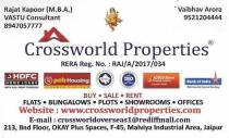 Crossworldpropertiescom