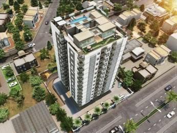 1460 sqft, 3 bhk Apartment in Veto Verve Jawahar Nagar, Jaipur at Rs. 97.4988 Lacs