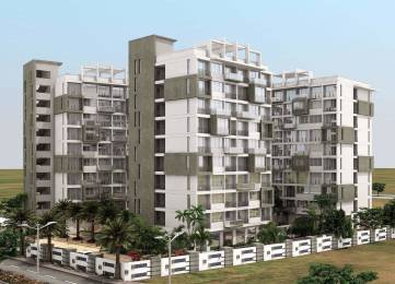 440 sqft, 1 bhk Apartment in Mahima Studio Panache Jagatpura, Jaipur at Rs. 25.0000 Lacs