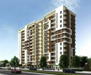 1015 sqft, 2 bhk Apartment in Aradhana Bhavyaa Green Jagatpura, Jaipur at Rs. 35.5250 Lacs