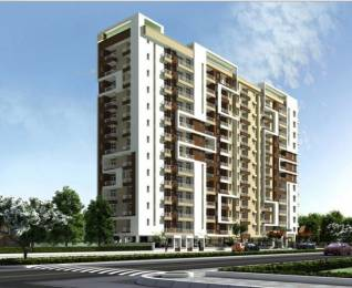 695 sqft, 1 bhk Apartment in Aradhana Bhavyaa Green Jagatpura, Jaipur at Rs. 24.3250 Lacs