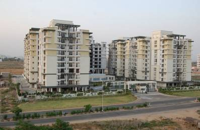 1740 sqft, 3 bhk Apartment in Ashadeep Green Avenue Jagatpura, Jaipur at Rs. 55.0000 Lacs