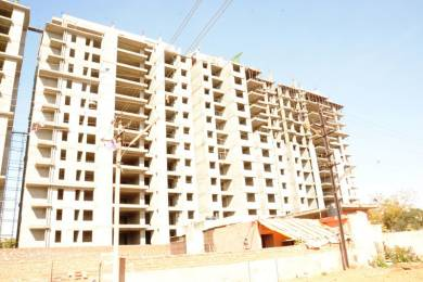 1405 sqft, 3 bhk Apartment in Adarsh Hyde Park Durgapura, Jaipur at Rs. 77.2750 Lacs