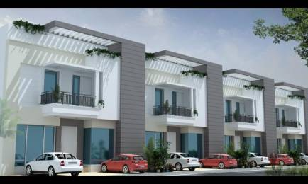 990 sqft, 3 bhk Villa in Ashadeep Kings Court Jagatpura, Jaipur at Rs. 63.0000 Lacs